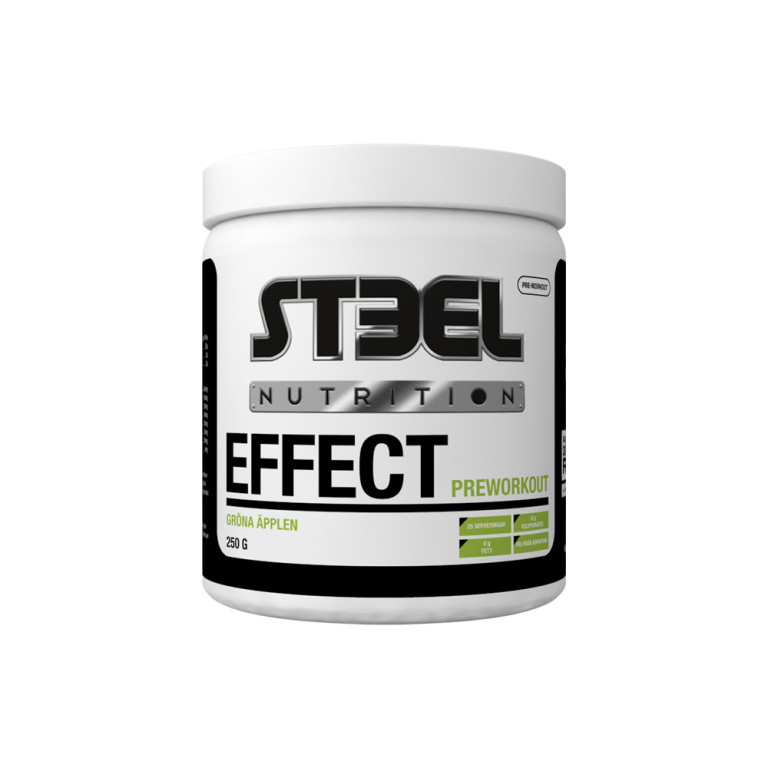 Steel Nutrition Series